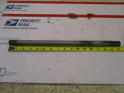 Gravely Convertible Commercial 10,l, Walk Behind Pinion Shaft