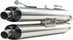 Two Brothers Racing M-7 V.a.l.e. Exhaust System 005-4120409d