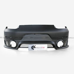 For 911 991 Carrera Gt2rs Style Rear Bumper Need 911.2 Brake Lights And Exhaust
