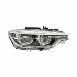 For Bmw 318i 2018 Replace Bm2503187 Passenger Side Replacement Headlight