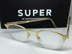RetroSuperFuture X5D Numero 38 OPTICAL STORE MODEL