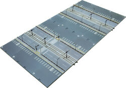 N Scale Kato V52 Unitram Double-wide Straight Track Expansion Set Itemkat40-802