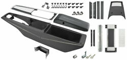 Restoparts Assembled Automatic Console Kit 1971-1972 Chevy Chevelle/el Camino