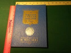 Max Mehl Coin Auction Catalog - William Cutler Atwater Collection 1946 Coins