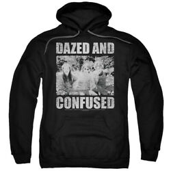 Dazed And Confused Rock On Hoodie Or Long Sleeve T-shirt
