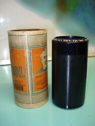 Rare Ba Jazz Cylinder Record When The Red Red Robin Golden Gate Orchestra Dorsey