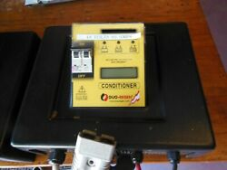 48v-60a Used Charger For Floor Scrubber And Sweeper Golf Carts And More