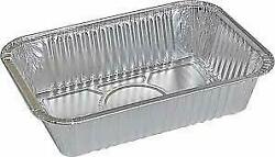 Aluminium Foil Sewage Disposable Use Made In India Garbage Containers With Lid