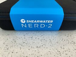Shearwater Nerd2 Divecan - Near Eye Remote Display - Authorized Stocking Dealer