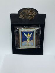Disney Auctions Elisabete Gomes Tinker Bell Le 100 Pin Peter Pan