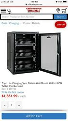 Usb Iphone Android Tablet Ipad Apple Samsung Charging Cabinet