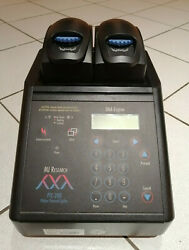 Mj Research Ptc-200 Pcr Thermocycler Dual Alpha 48 2 X 48 Well 0.2 Ml