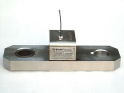 Nos New Trimble Model Gc035 Load Cell 35000 Lbs Ca Heavy Lift Crane Load Systems