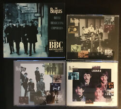 The Beatles Complete Bbc Anthology 1962-1970