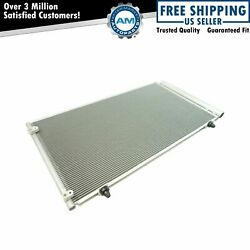 Ac Condenser A/c Air Conditioning With Receiver Drier For Toyota Lexus Truck Van