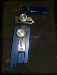 Railroad Track Inspection Tools