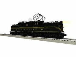 Lionel Trains 1933610 Pennsylvania Legacy Bipolar Engine O Gauge