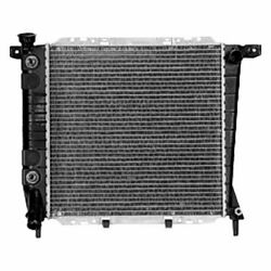 For Ford Ranger 1985-1994 Replace Rad1061 Engine Coolant Radiator