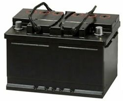 Replacement Battery For Bmw 840ci V8 4.0l 600cca Optional Year 1994