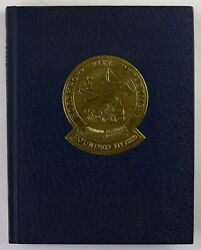 Northport Fire Department 1989 Long Island New York Ny Firefighter History Book