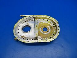 Piper Pa-24-250 Comanche Fuel Access Plate Adapter Lh P/n 23426-002 0120-110