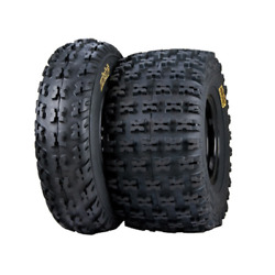 Holeshot H-d Rear Tire For 2001 Bombardier Ds650 Atv Itp 532012