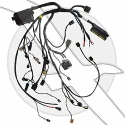 Volvo Penta Genuine Oem 3.0l Main Engine Wiring Cable Wire Harness 3888605