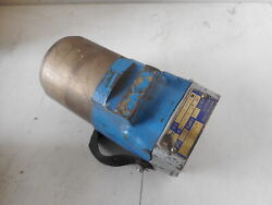 Cmi Electrical -- Minto 425amp Phase Indicting Plug -- Mining -- At414ss2