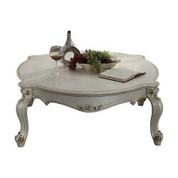 Picardy - Coffee Table Antique Pearl