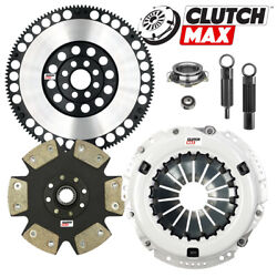 Stage 4 Performance Clutch Kit+lite Flywheel For Scion Tc Xb Camry Corolla 2.4l