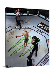 """Conor McGregor UFC 246 Canvas Wall Art Painting Mancave 16""""x20"""" More Sizes Avail"""