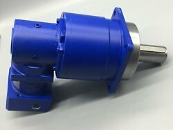 New Wittenstein Alpha Right Angle Gearbox Ratio 401 Pn Spk-140-mf3-40-131