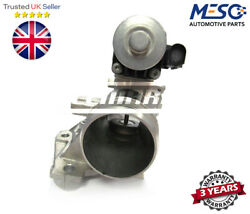 Brand New Egr Valve Fits For Volvo S60 Ii 2.4 D4 / D3 / D5 / Awd 2010 On