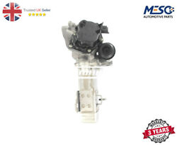 Brand New Egr Valve Fits For Peugeot 407 Coupe 6c_ 2.0 Hdi 2009 Onward