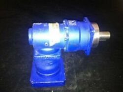 Alpha Right Angle Gearbox Ratio 51 Stage 2 Pn Spk 075-mf2-5-131