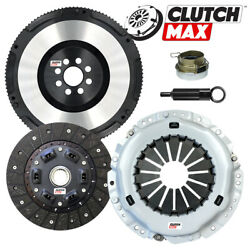 Stage 2 Clutch Kit+chromoly Flywheel For Toyota Altezza Rs200 6-speed 3sge Sxe10