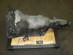 Oem 1969 69 Buick Electra 225 8-430 Engine Th400 Transmission Core Long Tail