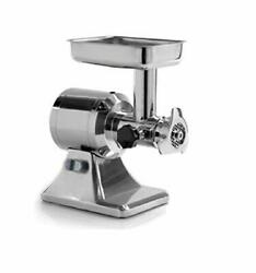 Ampto Mcl12e Meat Grinder 12-1 Hp Ce. Made In Italy
