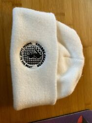 Chubby Checker Hat Beanie Winter Concert Tour Sancing To The Beat