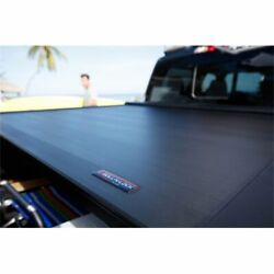 Roll-n-lock Rc570e Tonneau Cover For 2007-2020 Toyota Tundra Crewmax 5.5 Ft. Bed