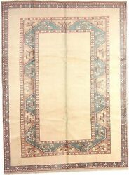 Anatolia Collection Rugs Turkish Authentic Handmade Hand-knotted Wool 8'-1 X11'