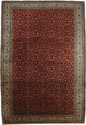 Handmade Turkish Rugs Anatolia Traditional Collection All Over Design Wool On...