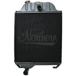 219932 Radiator Fits John Deere Tractor 2510 2520 Fits Stationary Engines +more