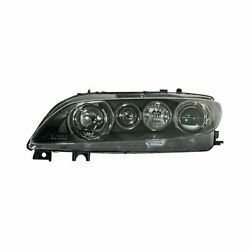 For Mazda 6 06-07 Replace Driver Side Replacement Headlight Lens And Housing