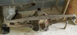 1980-1982 C3 Corvette Used Gm Differential Assy-local Pick Up Only