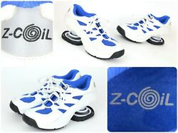 Z Coil Women's Sz 9 W Freedom 2000 Shoes Pain Relief Footwear Athletic Comfort