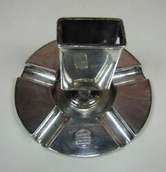 Canadian Northern Steamships Limited Antique Ash Tray James Dixon And Sons Rhtf