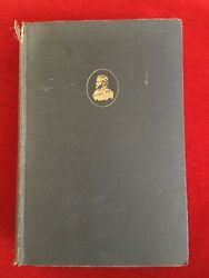 Meet General Grant By W. E. Woodward1928 1st Ed Illustrated Hardcover