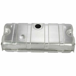 Goodmark Fuel Tank 20.5 Gallon With Vent And Baffle Fits Corvette Tnkgm33a