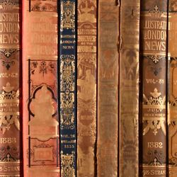 1842-1910 138vols The Illustrated London News Very Scarce Run Illustrated Period